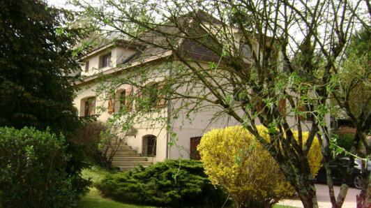 Achat Maison Saint-Laurent-d'Arce