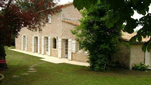 Achat Maison Saint-Romain-la-Virvée