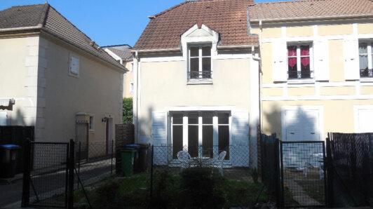 Achat Maison Villeparisis
