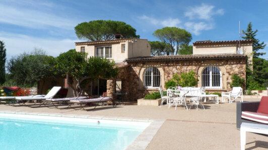 Achat Maison Roquebrune-sur-Argens
