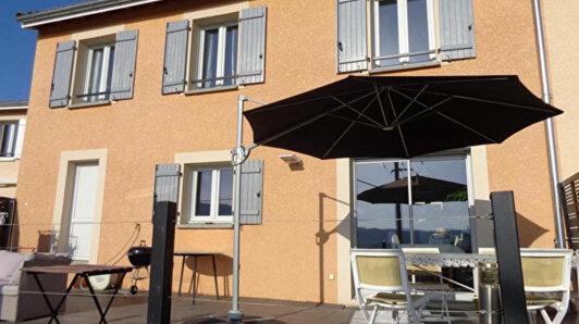 Achat Maison Pollionnay