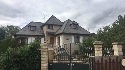Achat maisons stuckange maisons vendre stuckange orpi for Achat maison yutz