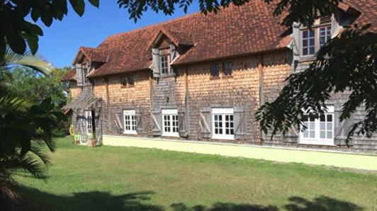 Achat Maison Le Carbet