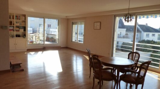 Achat Appartement Angers
