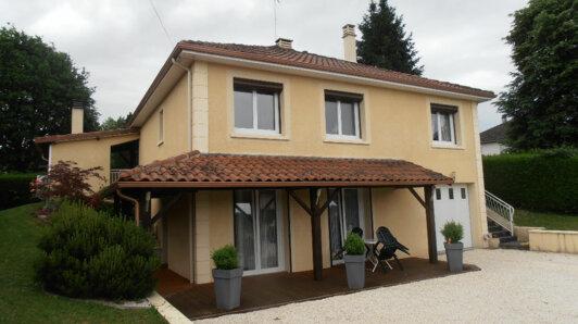 Achat Maison Aixe-sur-Vienne