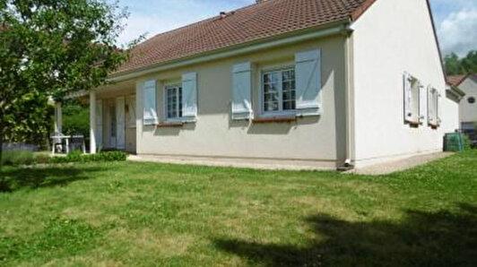 Achat Maison Saint-Jean-le-Blanc