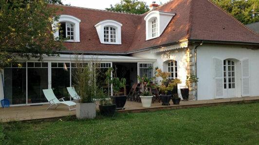 Location Maison Saint-Cyr-en-Val