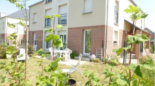 Location Appartement Orléans