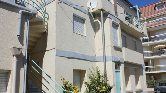 Achat Appartement Le Touquet-Paris-Plage
