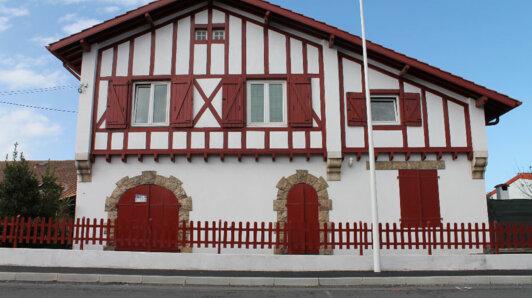 Achat maisons hendaye saint jean de luz et leurs environs for Achat maison hendaye