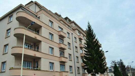 Achat Appartement Nancy Centre Ville