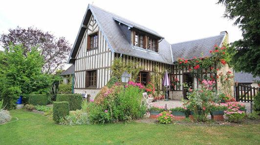 Achat Maison Bonneville-sur-Touques