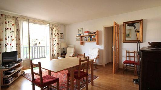 Achat Appartement Tourgéville