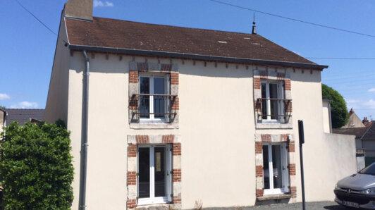 Location Maison Ingré