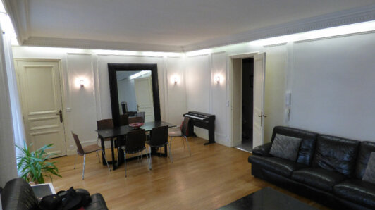 Achat Appartement Paris 10