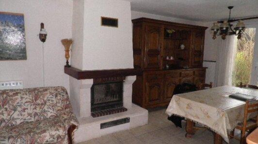 Achat Maison Jouy-le-Moutier