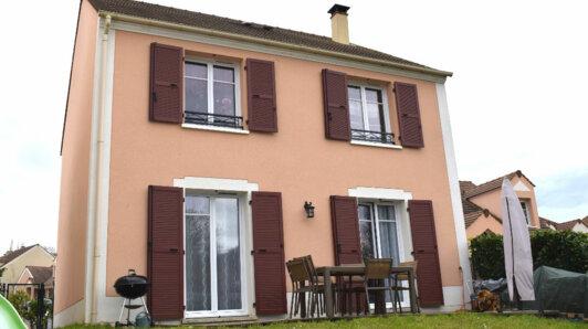 Achat maisons villebon sur yvette maisons vendre for Achat maison neuve villebon sur yvette