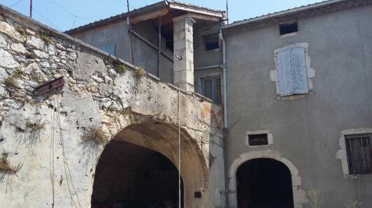 Achat Maison Vallon-Pont-d'Arc