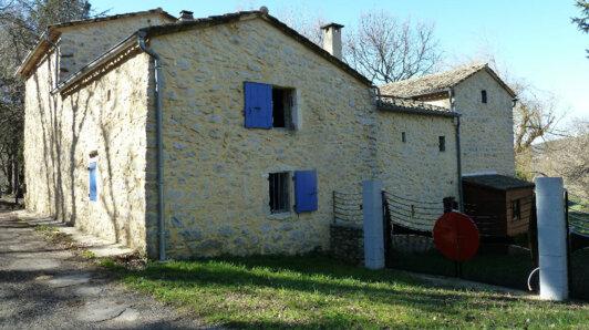 Achat Maison Lagorce