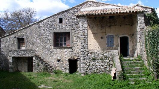 Achat Maison Saint-Remèze