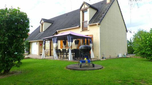 Achat Maison Fresne-le-Plan