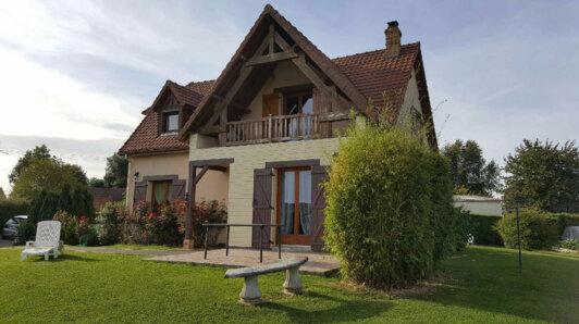 Achat Maison Saint-André-sur-Cailly