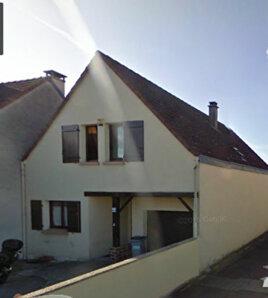 Achat Maison Saint-Étienne-du-Rouvray