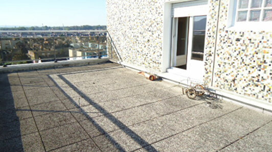 Achat Appartement Sotteville-lès-Rouen