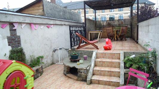 Achat Maison Sotteville-lès-Rouen