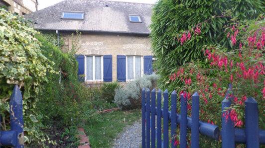Achat Maison Caudebec-lès-Elbeuf
