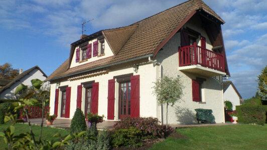 Achat Maison Saint-Ouen-du-Tilleul
