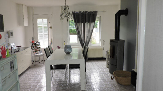 Achat Maison Coulogne