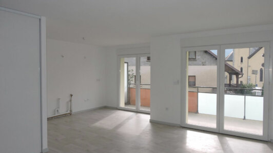 Achat Appartement Frontenex