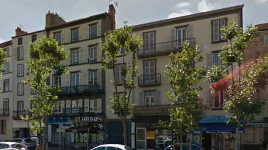 Location Appartement Clermont-Ferrand
