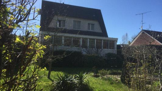 Achat Maison Saint-Arnoult-en-Yvelines