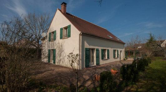 Achat Maison La Celle-les-Bordes