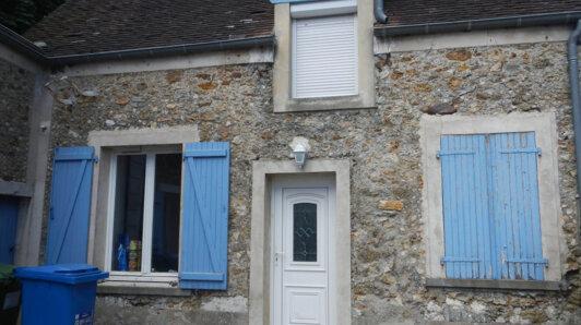 Achat Maison Cernay-la-Ville