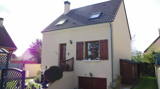 Agence immobili re montevrain agence eclats montevrain for Achat maison val d europe