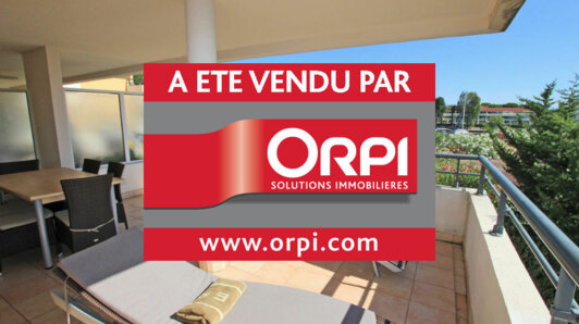 Achat Appartement Mandelieu-la-Napoule