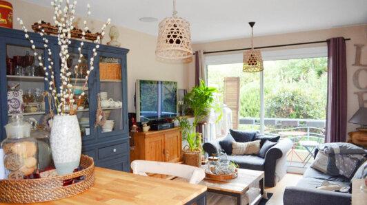 Achat Appartement Villefranche-sur-Mer