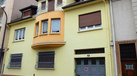 Achat Appartement Metz