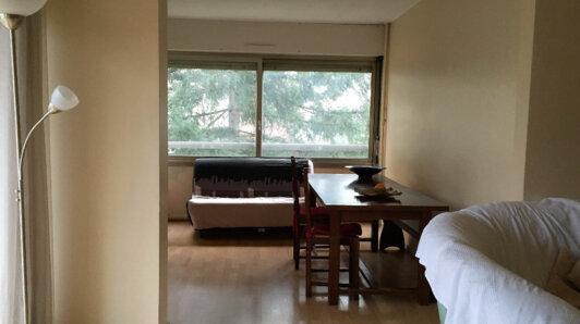 Achat Appartement Lyon 8