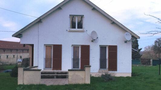 Achat Maison Trosly-Loire