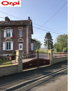 Achat Maison Autreville