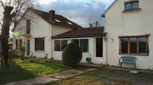 Achat Maison Chauny