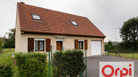 Achat maisons Chauny – Maisons à vendre Chauny | Orpi