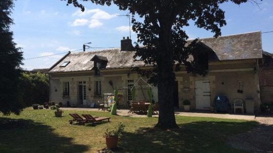 Achat Maison Marest-Dampcourt