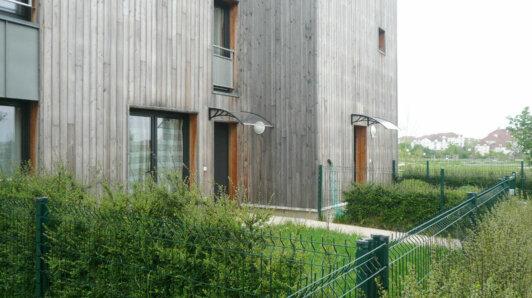 Achat Maison Bussy-Saint-Georges
