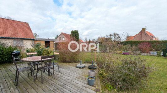 Maison Frelinghien 101 m² T-4 à vendre, 348 150 € | ORPI