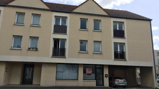 Achat Appartement Amilly
